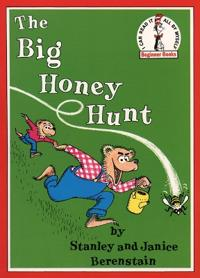 Big Honey Hunt