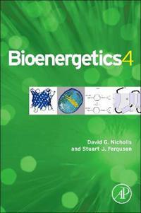 Bioenergetics 4