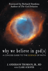 Why We Believe in Gods