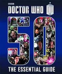 50 Years Doctor Who