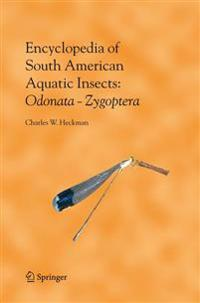 Encyclopedia of South American Aquatic Insects, Odonata - Zygoptera