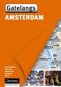 Amsterdam - Hélène Le Tac, Virginia Rigot-Müller, Nicolas Peyroles, Rosalie Sutisna, Lotje Mathlener | Ridgeroadrun.org