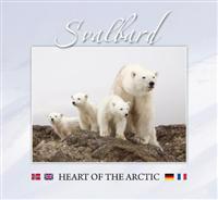 Svalbard - Malvin Karlsen | Inprintwriters.org