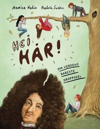 Hei, hår!