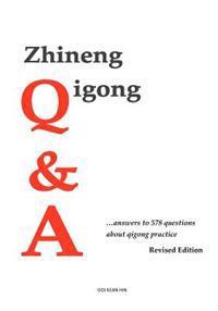 Zhineng Qigong Q&A