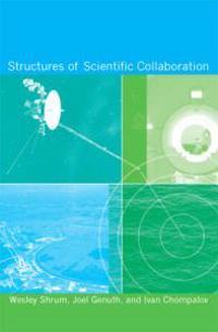Structures of Scientific Collaboration