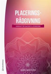 Placeringsrådgivning : kunskap för Swedsec-licensieringen (bok + digital produkt)