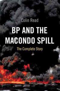 BP and the Macondo Spill