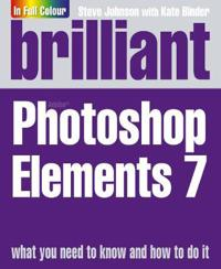 Brilliant Photoshop Elements 7