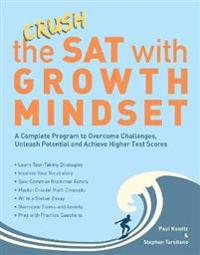 Crush the Sat With Growth Mindset