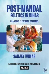 Post-Mandal Politics in Bihar
