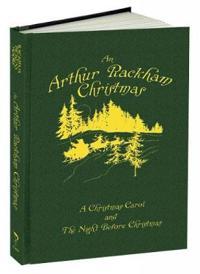 An Arthur Rackham Christmas