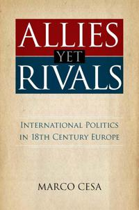 Allies Yet Rivals