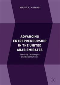 Advancing Entrepreneurship in the United Arab Emirates