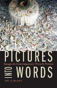 Pictures into Words