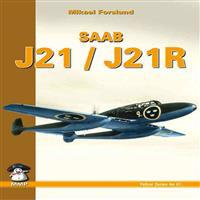 Saab J21A / R