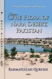 The Flora of Nara Desert, Pakistan