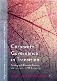 Corporate Governance in Transition