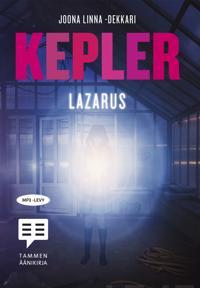 Lazarus (MP3-cd)