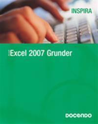 Excel 2007 Grunder