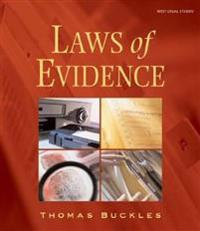 Laws of Evidence