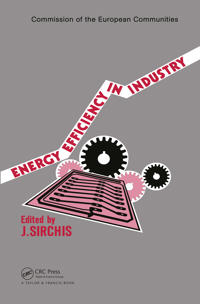Energy Efficiency in Industry