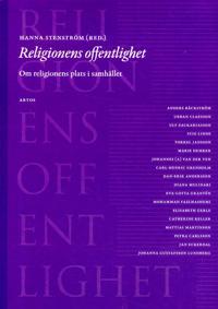 Religionens offentlighet : om religionens plats i samhället