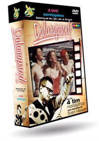 Dalarapsodi I-III -  pdf epub
