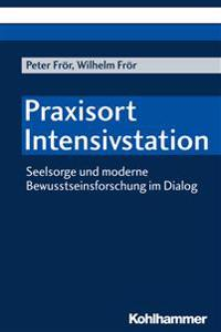 Praxisort Intensivstation: Seelsorge Und Moderne Bewusstseinsforschung Im Dialog