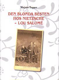 Den blonda besten hos Nietzsche : Lou Salomé