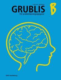 Grublis B - Laila Iren Jakobsen | Inprintwriters.org
