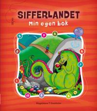 Sifferlandet, Min egen bok