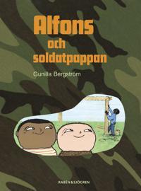 Alfons och soldatpappan