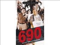 Fånge 690- berättelser ur mörkret