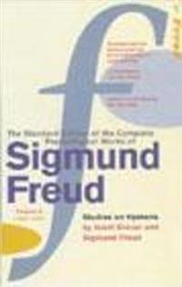Complete psychological works of sigmund freud, the vol 2