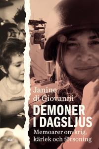 Demoner i dagsljus : en krigskorrespondents memoarer