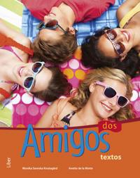 Amigos 2 Textbok