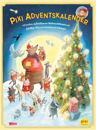 Pixi Adventskalender mit Weihnachtsbaum 2018