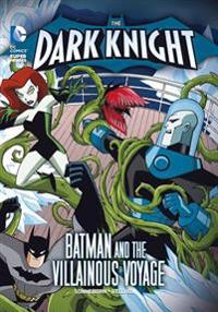 The Dark Knight: Batman and the Villainous Voyage