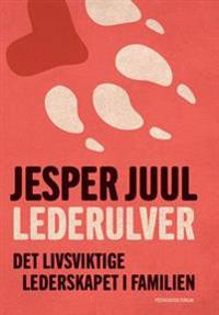 Lederulver