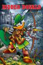 Walt Disney's Ridder Donald