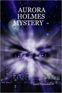 Aurora Holmes Mystery