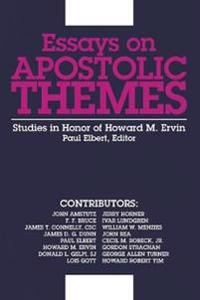 Essays on Apostolic Themes