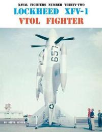 Lockheed Xfv-1 Vtol Fighter