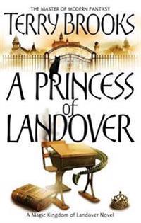 Princess Of Landover