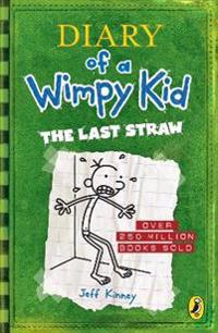 Diary of a Wimpy Kid: The Last Straw (3)