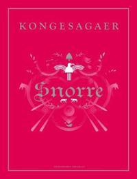 Snorre Sturlasons kongesagaer