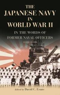 Japanese Navy in World War II