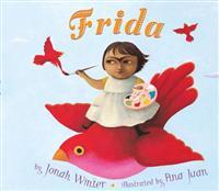 Frida (Hc)
