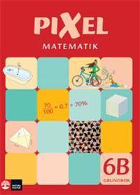 Pixel 6B Grundbok